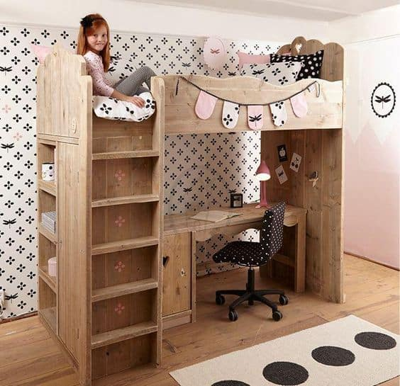 Saartje Prum Kids Bed 8 Result
