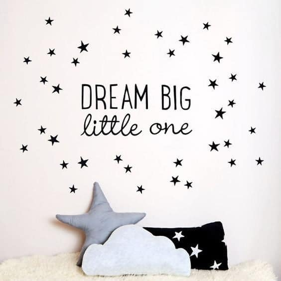 Wall Sticker Baby Nursery 14 Result