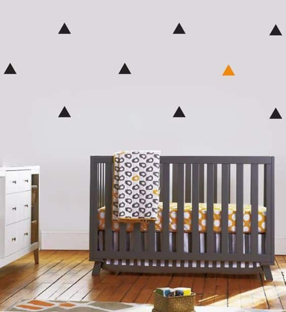 Wall Sticker Baby Nursery 16 Result