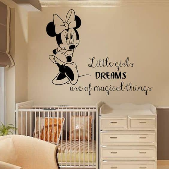 Wall Sticker Baby Nursery 3 Result