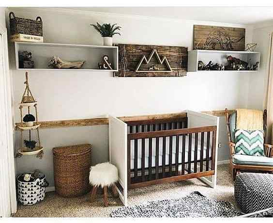 Nursery Trends of 2018