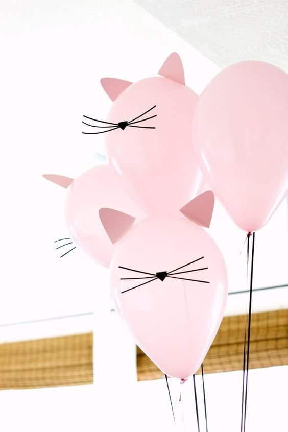 DIY Birthday Party Decoration Ideas