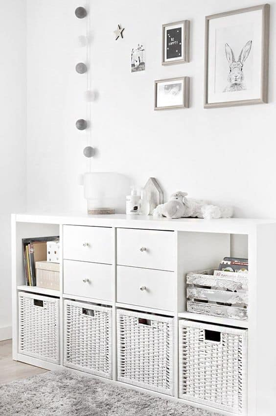 Stylish Toy Storage Ideas