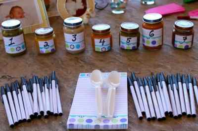 Baby Shower Diy 25