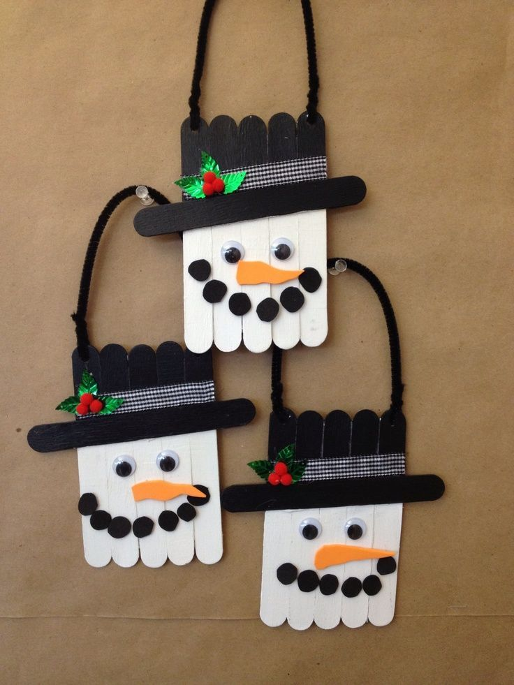 Christmas Crafts For Kids 21