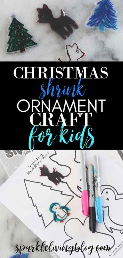 Christmas Crafts For Kids 32