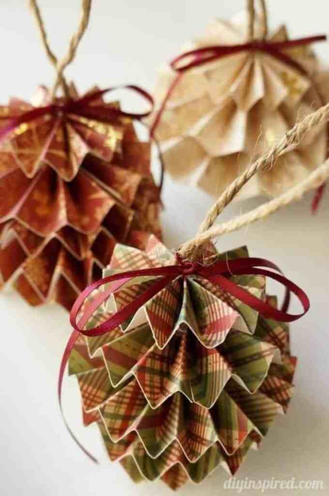 Christmas Tree Crafts 22
