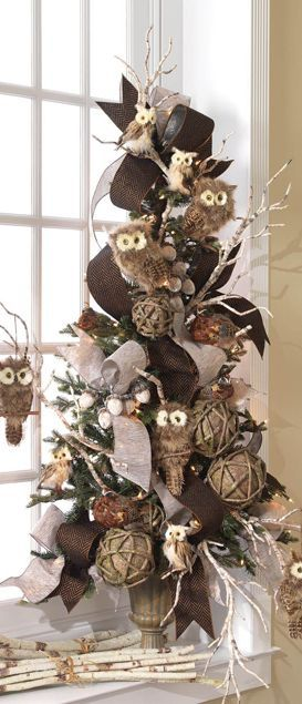 Christmas Tree Crafts 29