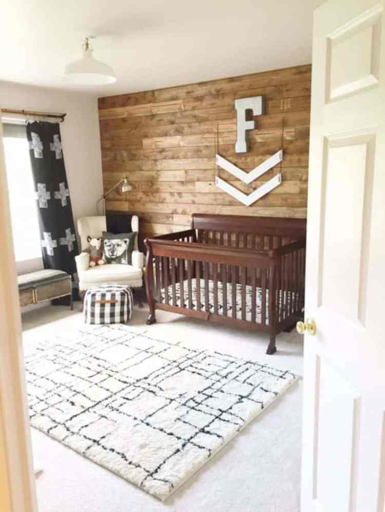 Cute Baby Rooms 21