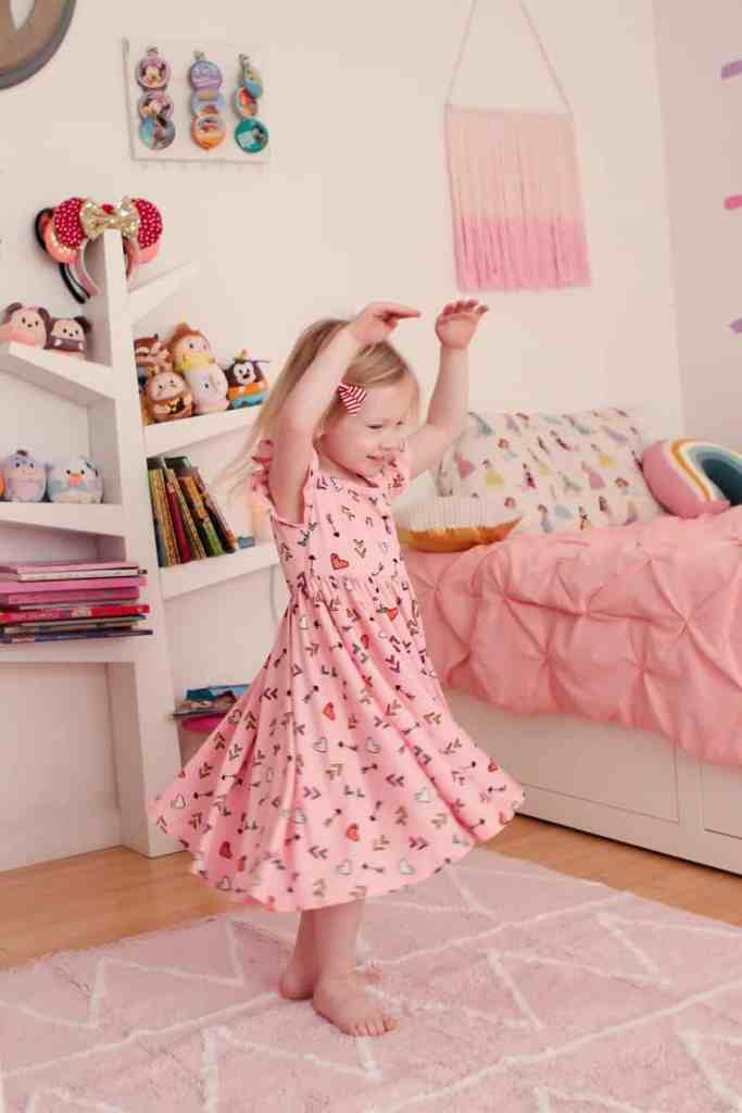 DIY Kids Bedroom Ideas And Decor 11