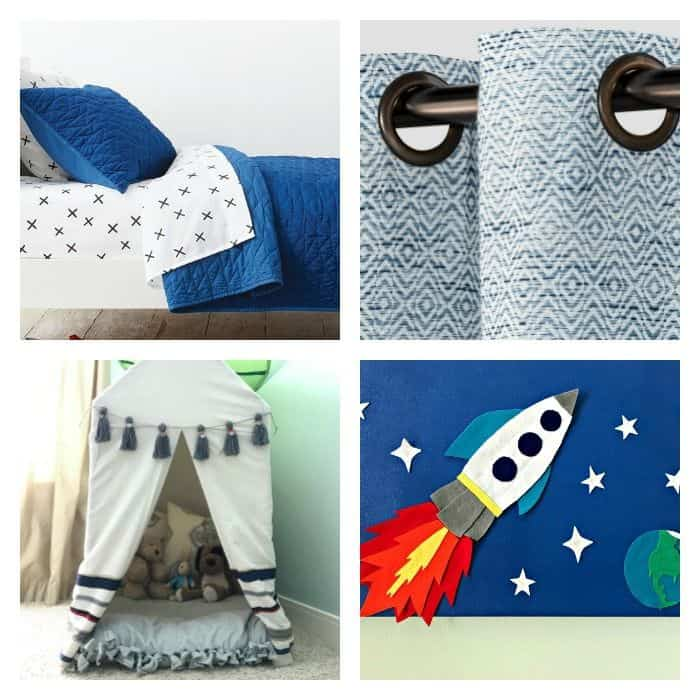 DIY Kids Bedroom Ideas And Decor 6