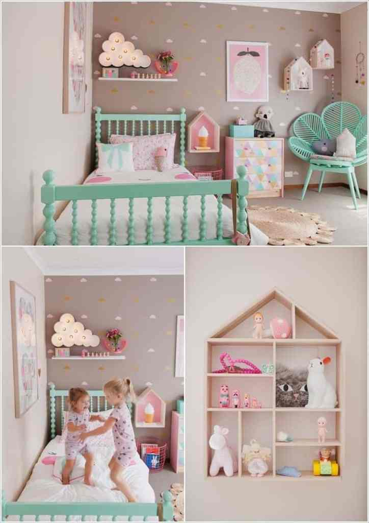 Kids Rooms Paint 10