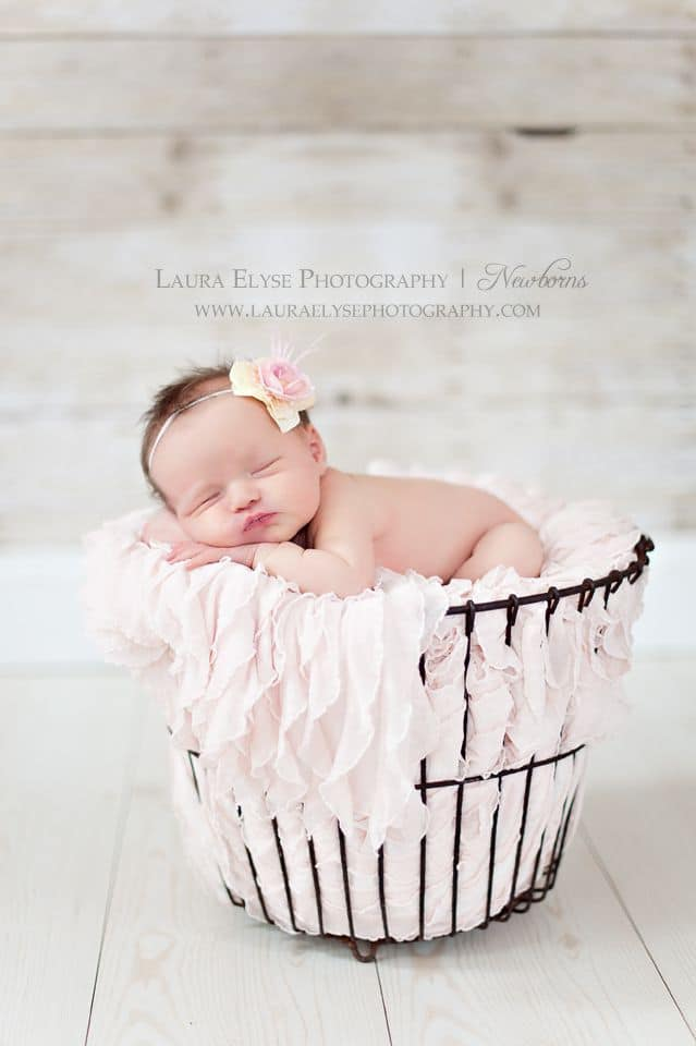 Newborn Photography Ideas 23