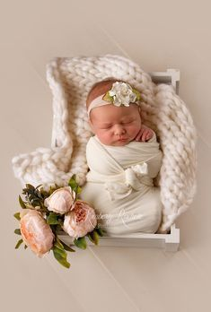 Newborn Photography Ideas 4