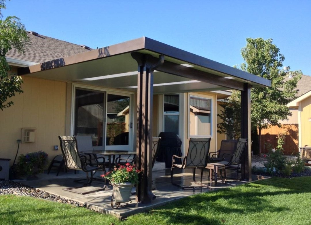 Patio Covers - Backyard By Design on Patio Covers Ideas  id=47086