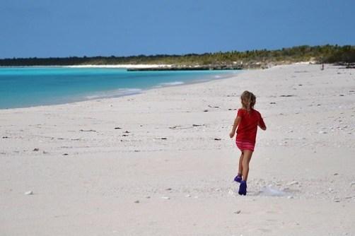 Little Inagua, Bahamas
