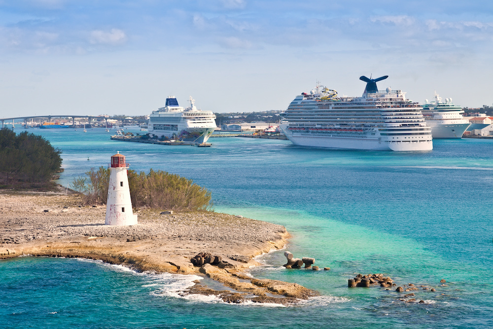 best time to cruise bahamas