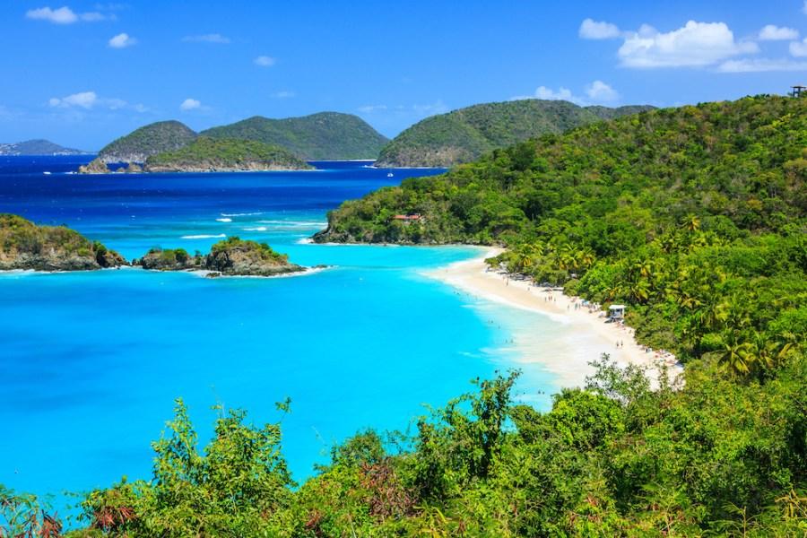 safest caribbean islands to visit