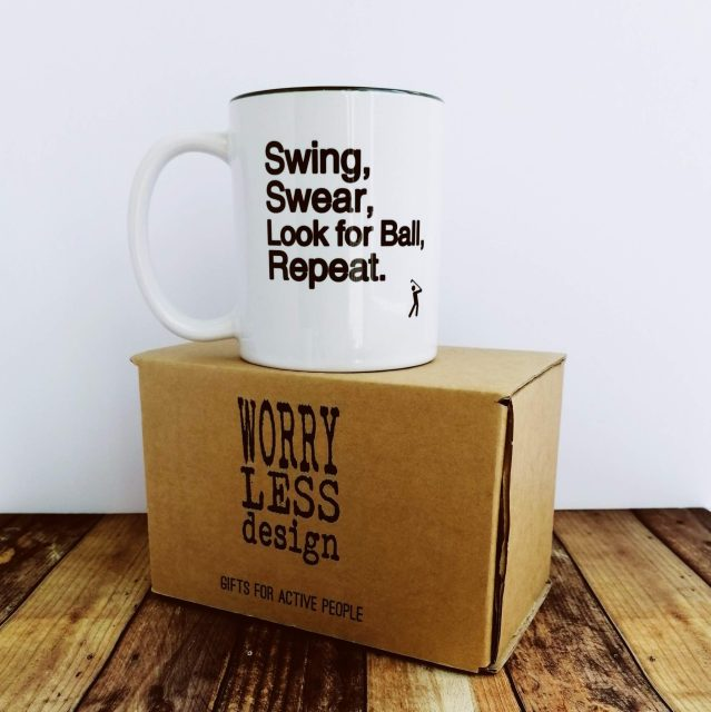 Gift Set from Worry Less Design