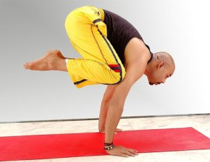 Hansa asana Steps and Health Benefits