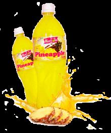 Achyutaya Hariom Pineapple Drink-2
