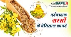 सरसों के फायदे, औषधीय गुण और उपयोग | Sarson Ke Fayde Aur Upyog