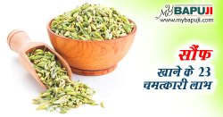 सौंफ खाने के चमत्कारी लाभ और नुस्खे | Saunf ke Fayde in Hindi