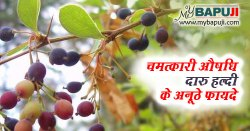 दारु हल्दी के अचूक नुस्खे और फायदे | Benefits of Daru Haldi
