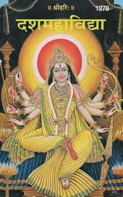 Dasha Mahavidhya By Gita Press Hindi PDF Free Download