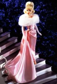 1996 Enchanted Evening Barbie Doll (Blond) | Crédito da imagem: divulgação Barbie Collector/Mattel