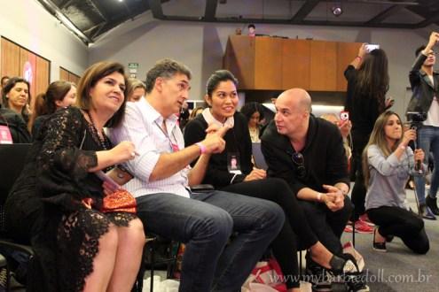 Crédito da imagem: Samira   www.mybarbiedoll.com.br