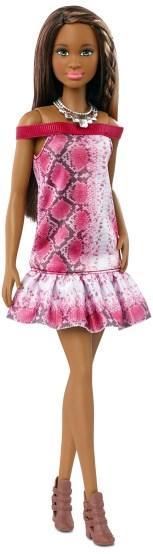 Original Pretty in Python   Crédito da imagem: divulgação Mattel   www.barbie.com
