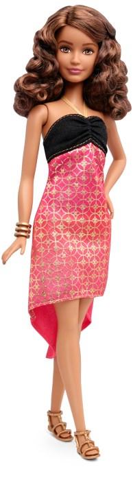 Petite   Crédito da imagem: divulgação Mattel   www.barbie.com