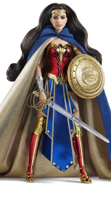 Crédito da imagem: divulgação Mattel via http://cenapop.virgula.uol.com.br