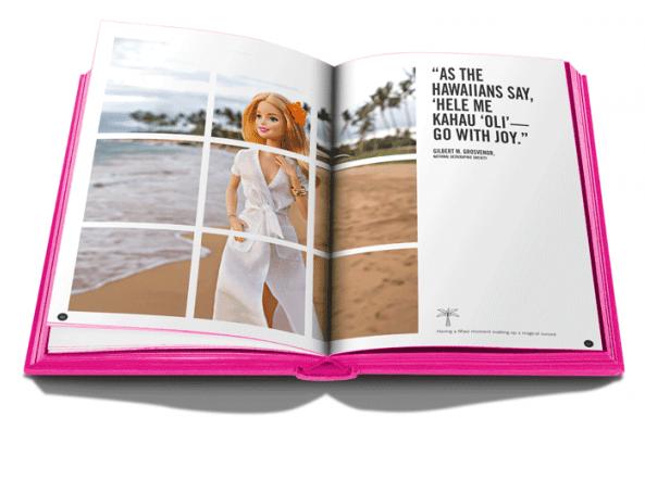 Resultado de imagem para Livro: The Art Of BarbieStyle