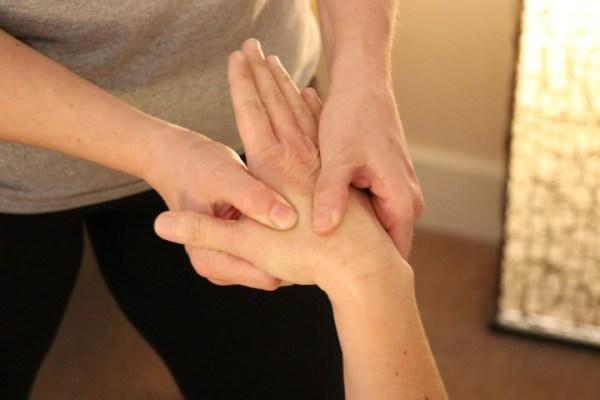 Focus Massage