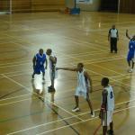 SASSU Send-off tournament report