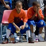 The importance of youth basketball