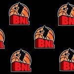 BNL standings – 3 November 2013