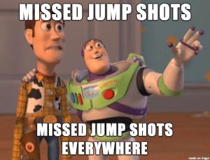 Junp Shots