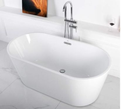 ferdy 59 freestanding bathtub
