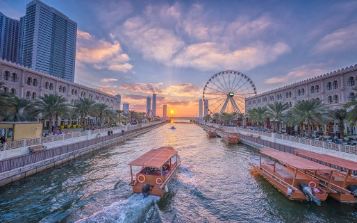The Complete Guide to Al Qasba Sharjah Attractions - MyBayut