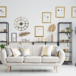 Gold Home Decor Ways To Add A Touch Of Gold To Your Rooms