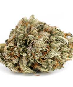 white widow hybrid cannabis flower
