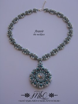 Aravir the necklace