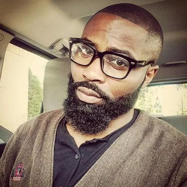 beard growth