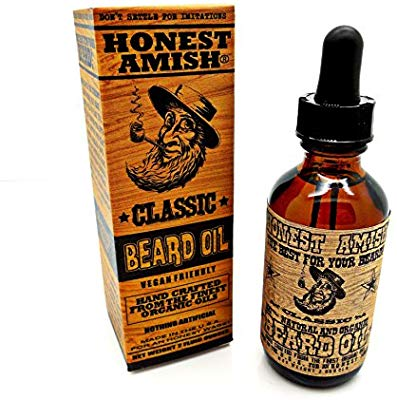 Beard Oils For Short Beard