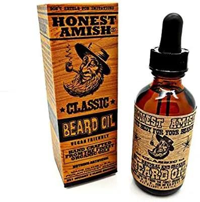 Beard Oils For Short Beard