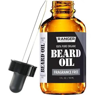 ways to grow a beard