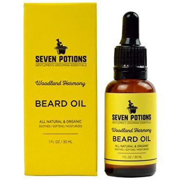 beard hygiene products